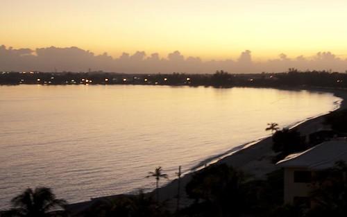 vacation sunrise tropical bahamas 2009 cablebeach