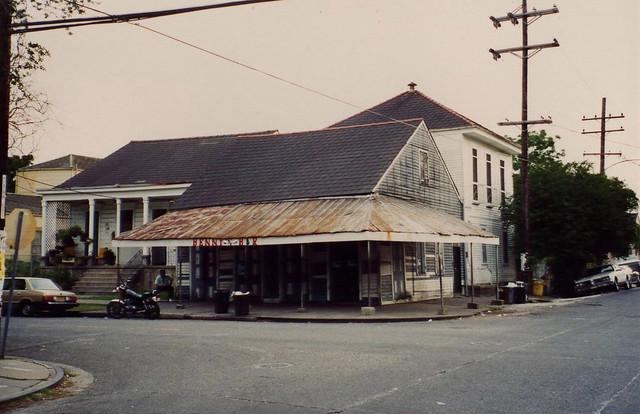 Bennys Bar Camp Nola 1992 Flickr Photo Sharing