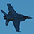 the F-18 Hornet group icon