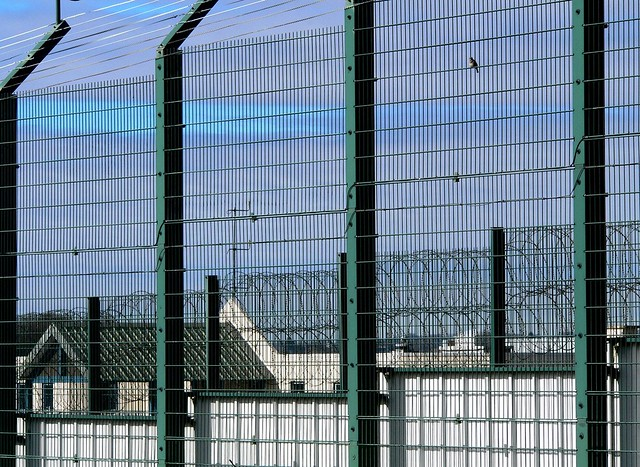 2291818959 8d4cca5d57 z Coffee Creek Correctional Facility Inmates List