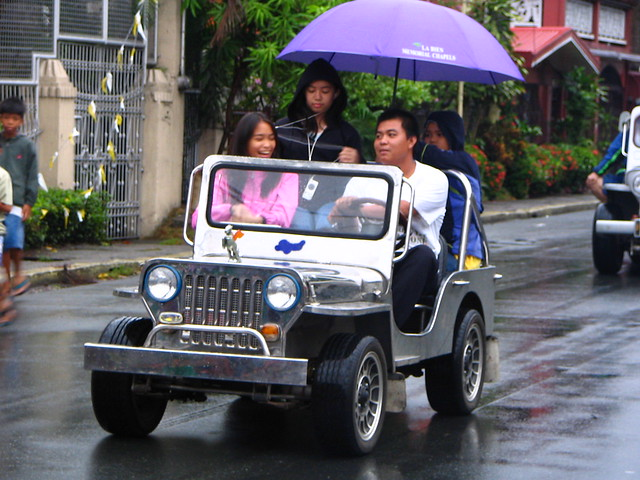 Owner type jeep manufacturer in the philippines