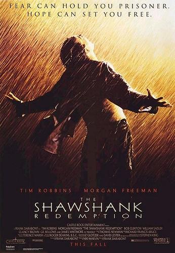Os Condenados de Shawshank
