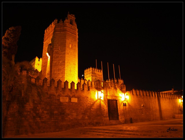 Spain a gallery on flickr - El puerto de santa maria granada ...