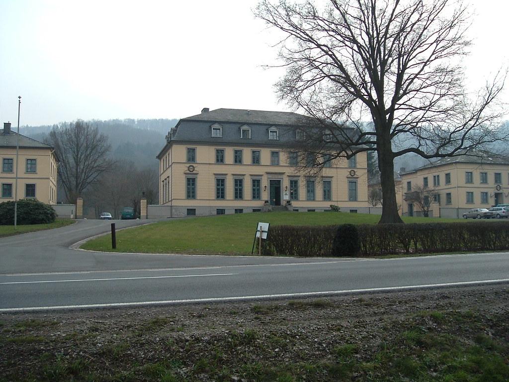 Hotel Garni Springe Springe