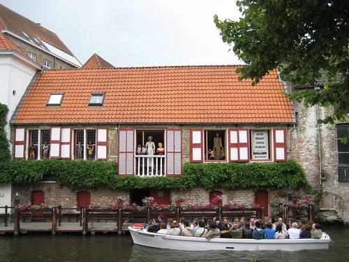 Historic Centre of Bruges