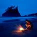 Ocean View Dining by Jeffrey Sullivan