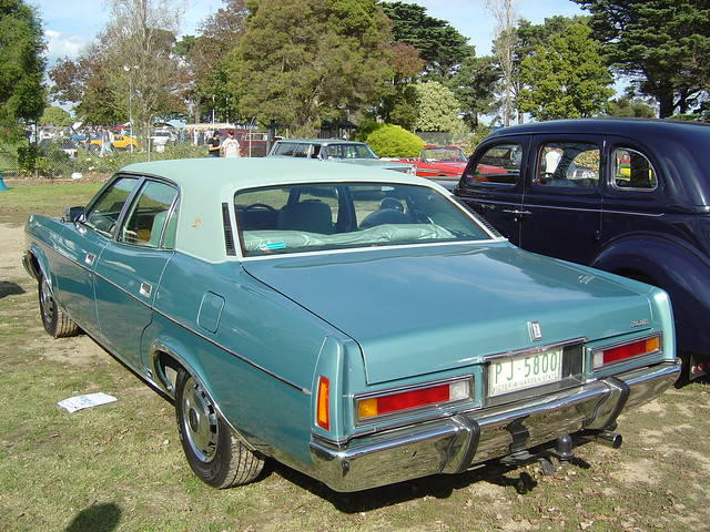 Ford LTD (Aus)