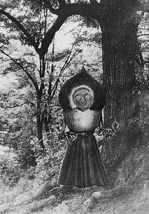The Flatwoods Monster (1952)