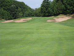 Woods Golf Center, Inc.