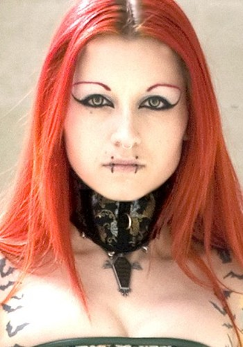 concubine collar flickr photo sharing