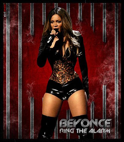 Beyonce Ring The Alarm Vma