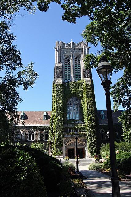 Lehigh University Alumni Memorial Building Flickr