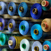 The reels of thread