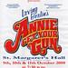 Annie Get Your Gun October 2008