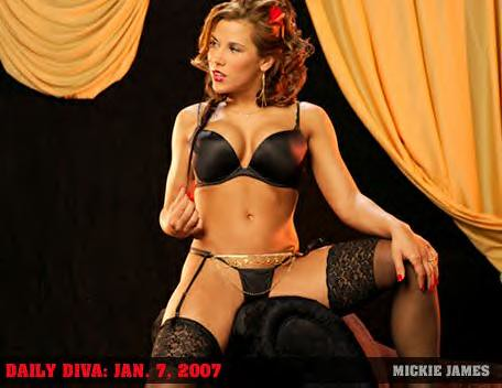 Apologise, wwe diva mickie james message, matchless)))