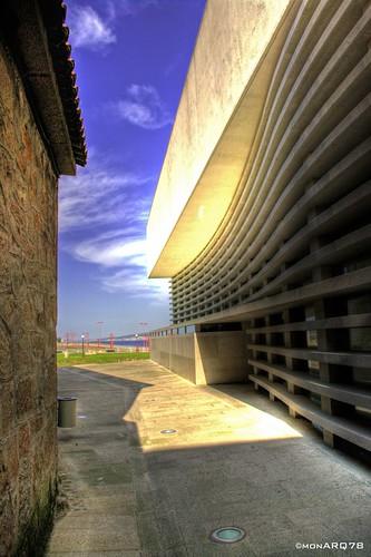 Fundación Luis Seoane (A Coruña, Galicia)