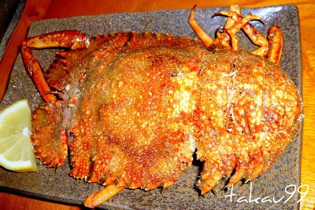 Japanese mitten lobster | Flickr - Photo Sharing!