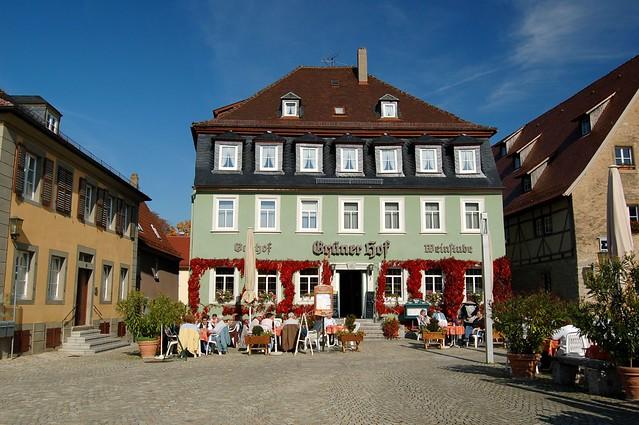 Brüner Hof