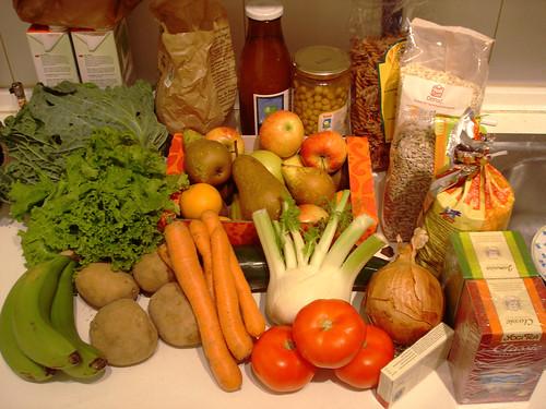 Lcr ventajas y desventajas de los alimentos organicos - Ventajas alimentos transgenicos ...