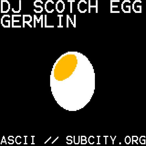 Dj Scotch Egg Boiler Room