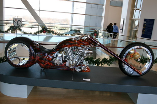 Miracle Chopper