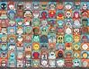 88 Faces