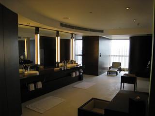 アルティラマカオ ヴィラ 5.Bathroom