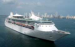 Cartagena - Crown Princess