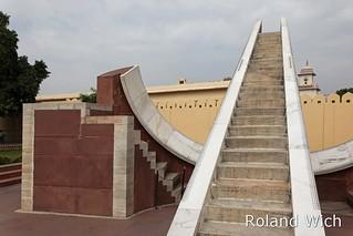 Jaipur - Jantar Mantar