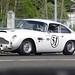 1960 Aston Martin DB4GT ©Dave Hamster