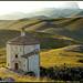- L'infinito andare -  (Santa Maria della Pietà. Rocca Calascio) by swaily ◘ Claudio Parente
