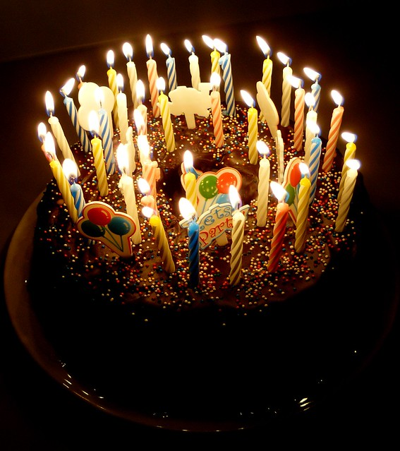 surely there s too many candles on that cake Explore ...