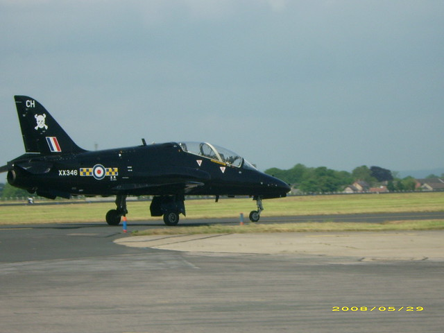 No. 5 Air Experience Flight RAF