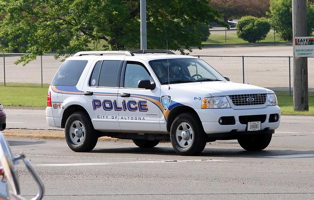 City Des Moines Police Department