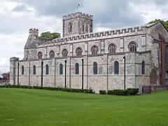 Bedfordshire Churches