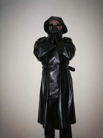 Latex Rainwear http://www.flickr.com/photos/lulax40/2584996331/