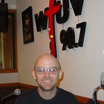 Tue, 22/03/2005 - 12:07pm - Moby in WFUV's Studio A
