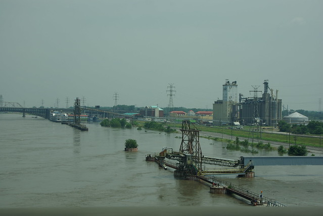 St. Louis Flooding 2008 | Flickr - Photo Sharing!