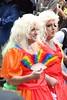 Brighton Pride Parade 2008
