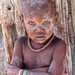 Little Himba Boy