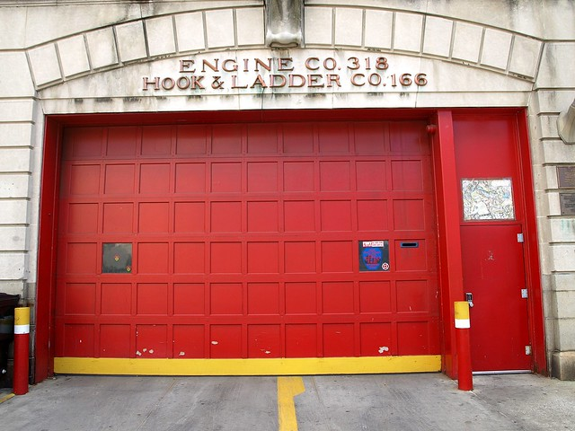 fire safety guidelines for a venue