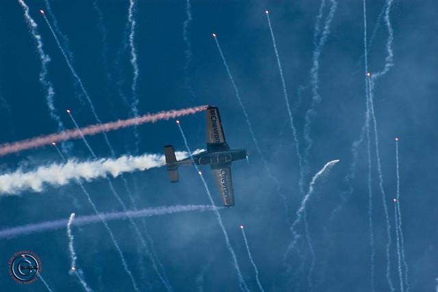 Chevron Air Force One