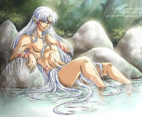 Flickr: The Inuyasha Hentai 2 Pool