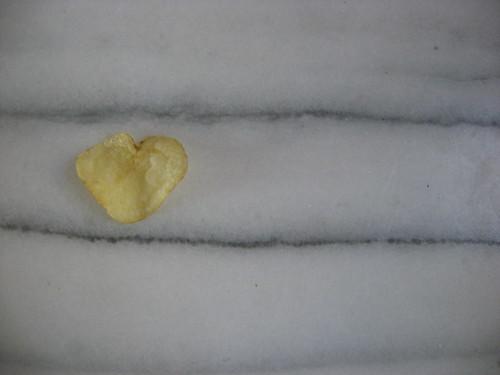 I Heart Crisps 1