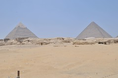 Great Pyramid of Giza, Cairo