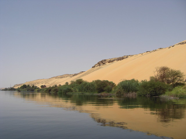 the nile river sahara desert and Numerous (major) rivers comprise the overall system, including the albert nile, blue nile, victoria nile and white nile sahel: the sahel is a wide stretch of land running completely across north-central africa, just on the southern edges of the ever-expanding sahara desert.