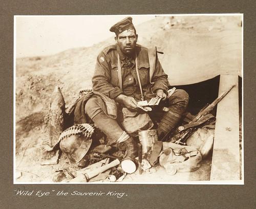 Mosman Library Blog Great War Stories