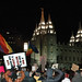 Salt Lake City's reaction to the passage of prop 8