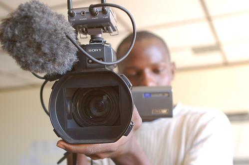 David Ngugi - videographer video content marketing examples