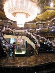 hotel lisboa foyer
